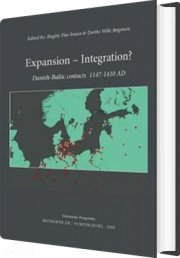 expansion - integration? - bog