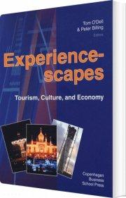 experiencescapes - bog