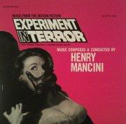 - experiment in terror soundtrack - Vinyl / LP
