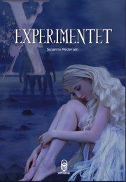 experimentet - bog