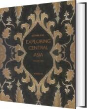 exploring central asia - bog