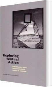 exploring textual action - bog