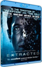 extracted - 2012 - Blu-Ray