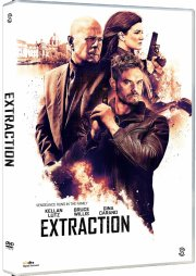 extraction - DVD