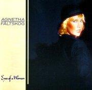 agnetha fältskog - eyes of a woman - colored edition - Vinyl / LP