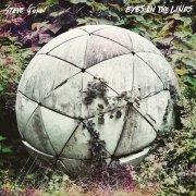 steve gunn - eyes on the lines - cd