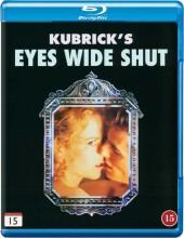 Image of   Eyes Wide Shut - Blu-Ray