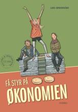 få styr på økonomien - bog