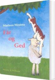 får og ged - bog
