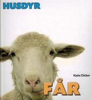 husdyr - får - bog