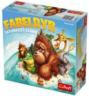 fabeldyr brætspil - Brætspil