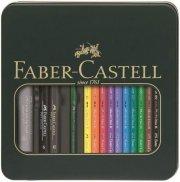 faber castell albrecht dürer - farveblyanter + artist pen - Kreativitet