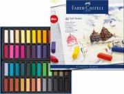 faber castell pastelkridt - 48 stk - Kreativitet