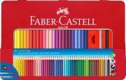 faber castell colour grip farveblyanter - 48 stk. - Kreativitet