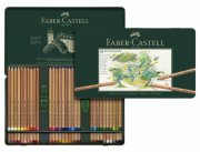 faber-castell farveblyanter - pitt pastel - 60 stk - Kreativitet