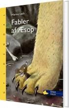 fabler af æsop - bog