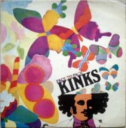 the kinks - face to face - Vinyl / LP