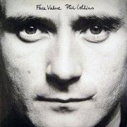 phil collins - face value - cd
