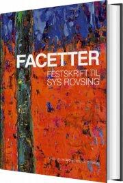 facetter - bog