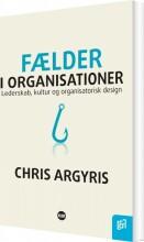 fælder i organisationer - bog