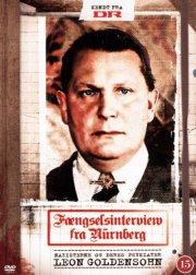 Image of   Fængselsinterview Fra Nürnberg - DVD - Film