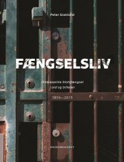fængselsliv - bog