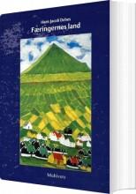 færingernes land - bog