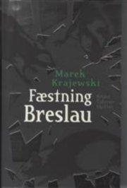 fæstning breslau - bog
