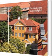 fæstningens materialgård - bog