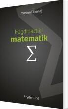 fagdidaktik i matematik - bog