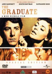 the graduate / fagre voksne verden - special edition - DVD