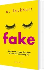 fake - bog