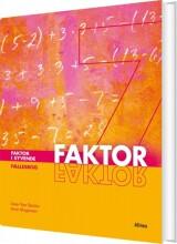faktor i syvende, fællesbog, 2.udg - bog