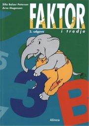 faktor i tredje, elevbog b - 2. udgave - bog