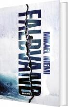 faldvand - bog