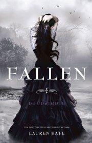 fallen #2: de udstødte - bog