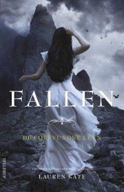 fallen #4: de forsvundne levn - bog