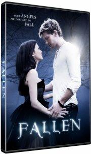 fallen - drama 2016 - DVD