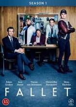 fallet - miniserie - DVD