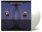 dream theater - falling into infinity - transparent - Vinyl / LP