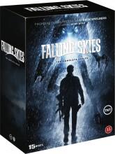 falling skies - den komplette serie - DVD