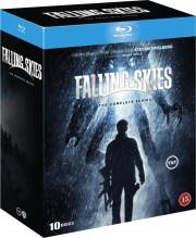 falling skies - den komplette serie - Blu-Ray