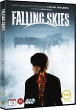 falling skies - sæson 1 - DVD