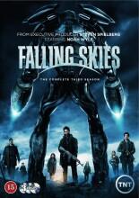 falling skies - sæson 3 - DVD