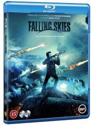 falling skies - sæson 4 - Blu-Ray