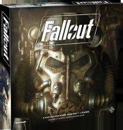 fallout - brætspil - engelsk - Brætspil
