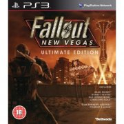 fallout new vegas - ultimate edition - PS3