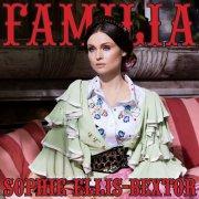 sophie ellis-bextor - familia - cd