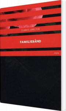 familiebånd - bog