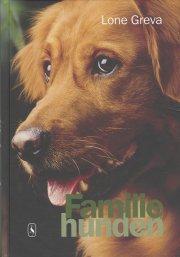 familiehunden - bog